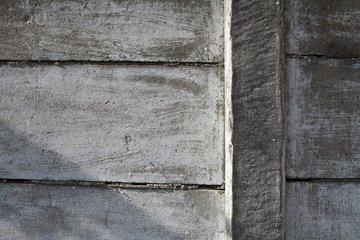 beton hekwerk