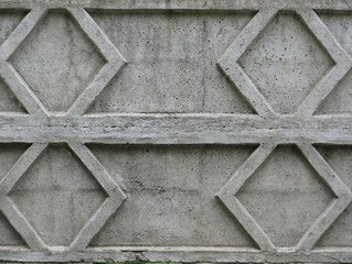 beton schutting
