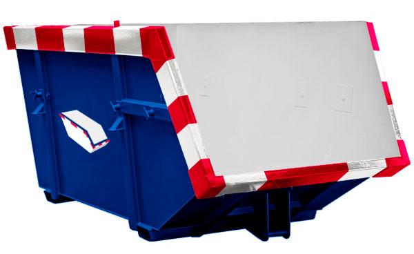 Containers voor alle soorten klussen