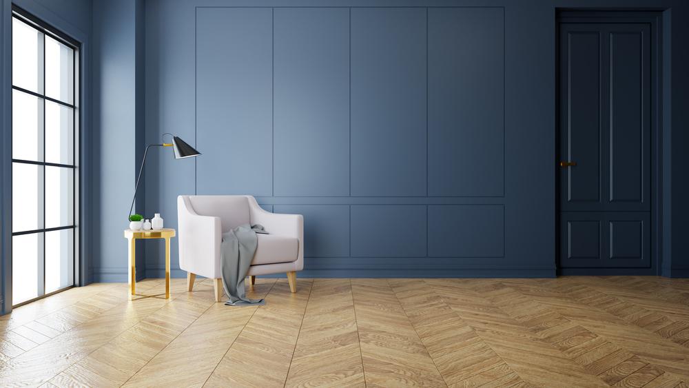 houten vloer stinkt